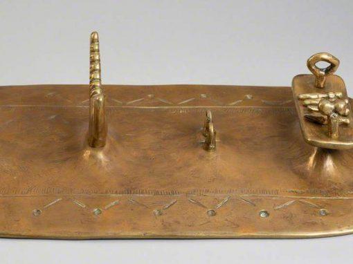 Ancestor Pad I