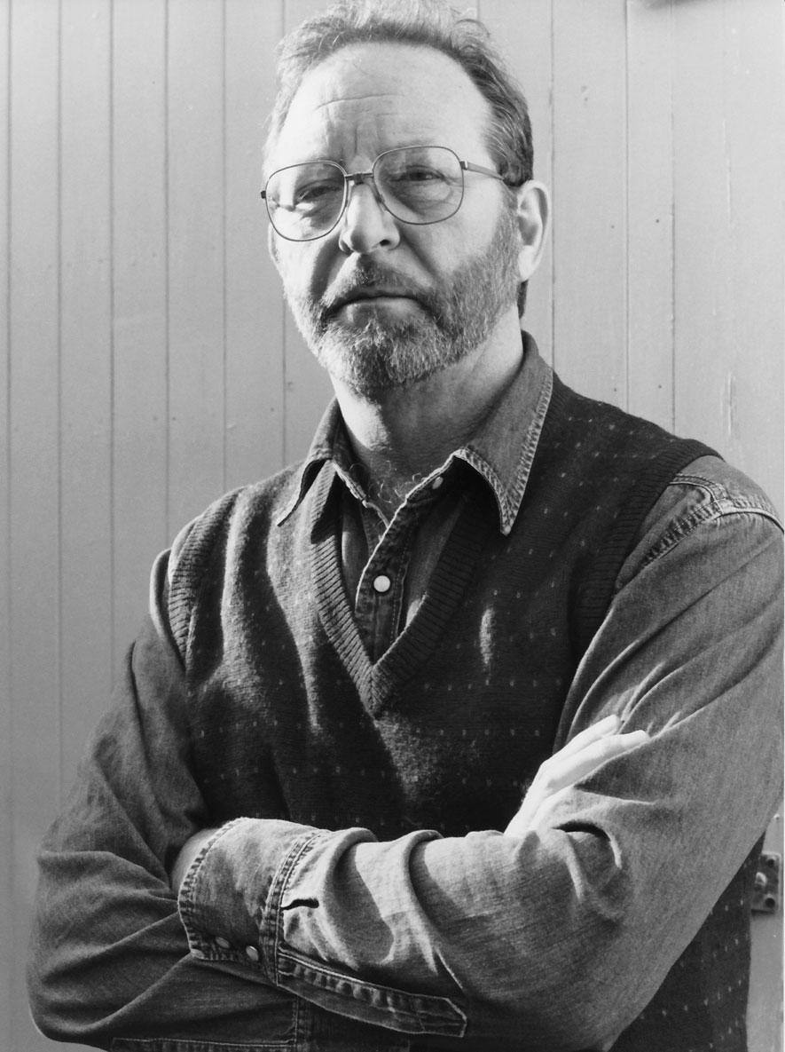 Bill Scott, Sculptor