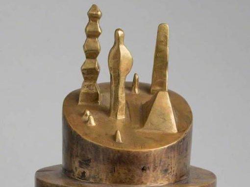 High Pad, Figure, Objects
